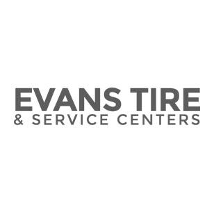 Evans Tire & Service Centers logo