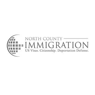 North County Immigration logo