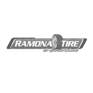 Ramona Tire & Service Centers logo